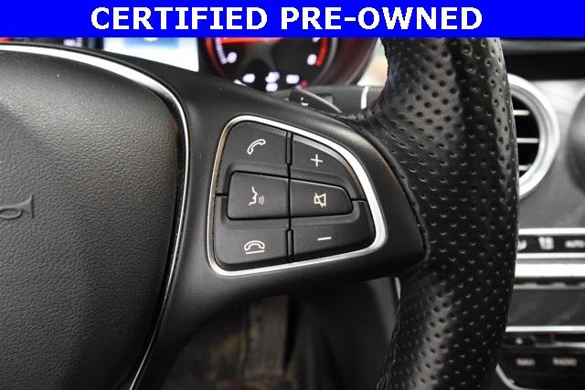 Certified Pre-Owned 2016 Mercedes-Benz C-Class 4dr Sdn C 300 RWD