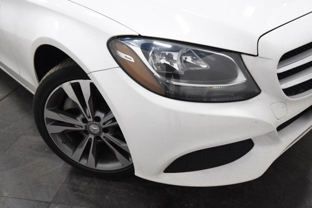 Pre-Owned 2016 Mercedes-Benz C-Class 4dr Sdn C 300 4MATIC®