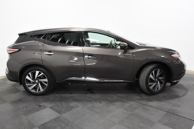 Pre-Owned 2015 Nissan Murano AWD 4dr Platinum