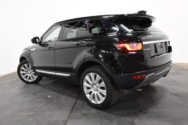 Pre-Owned 2016 Land Rover Range Rover Evoque 5dr HB HSE