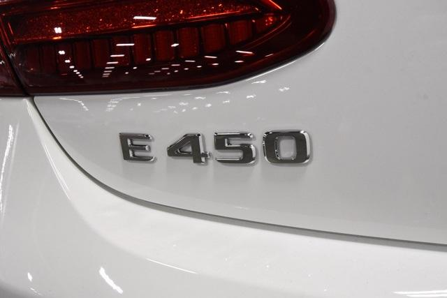 New 2020 Mercedes-Benz E-Class E 450 4MATIC® Coupe