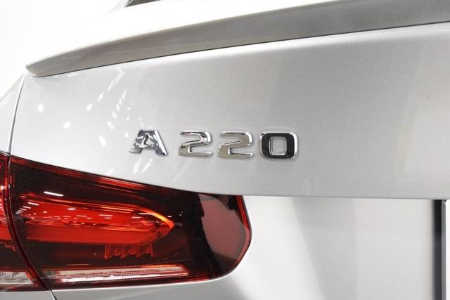 New 2020 Mercedes-Benz A 220