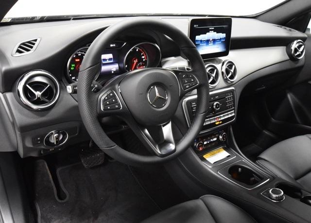 New 2020 Mercedes-Benz GLA GLA 250 4MATIC® SUV