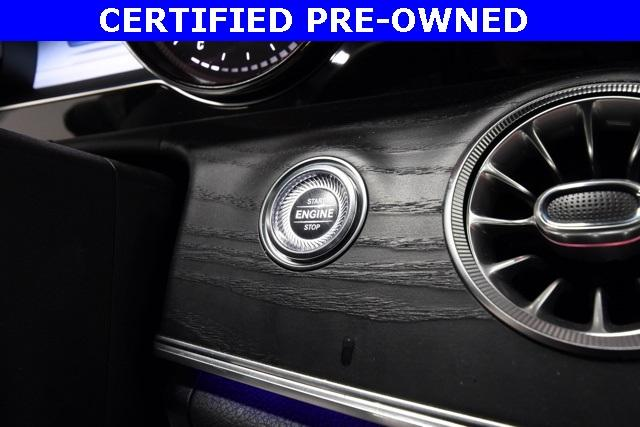Pre-Owned 2019 Mercedes-Benz E-Class E 450 4MATIC® Coupe