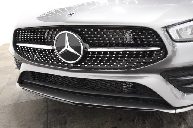Certified Pre-Owned 2020 Mercedes-Benz CLA 250