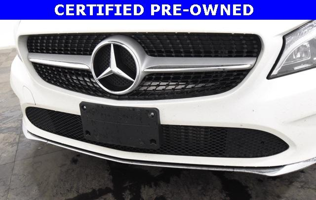 Certified Pre-Owned 2019 Mercedes-Benz CLA CLA 250 4MATIC® Coupe